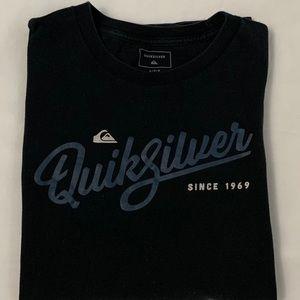 Quicksilver Top